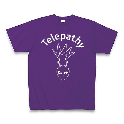 テレパシー_tシャツ