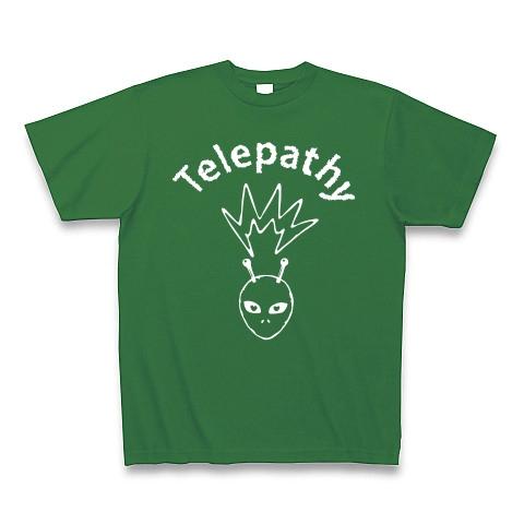 テレパシー Tシャツ
