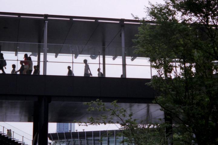 グランフロント大阪08