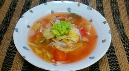 スザンヌスープ