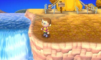 なんか滝の見える家に憧れたのおおぉぉおおぉおっ!