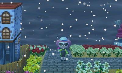 大雪である