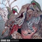 Serious Beak Hux