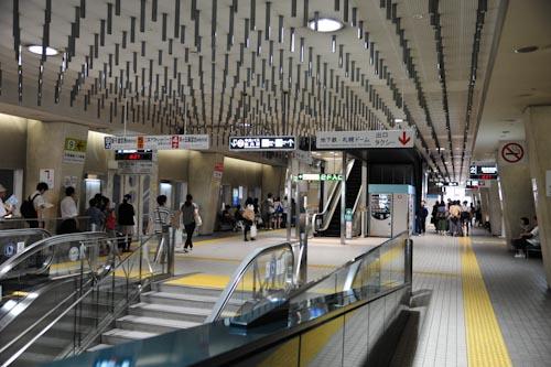 福住バスセンター
