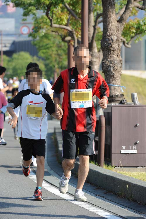 長崎ベイサイドマラソン&ウオーク