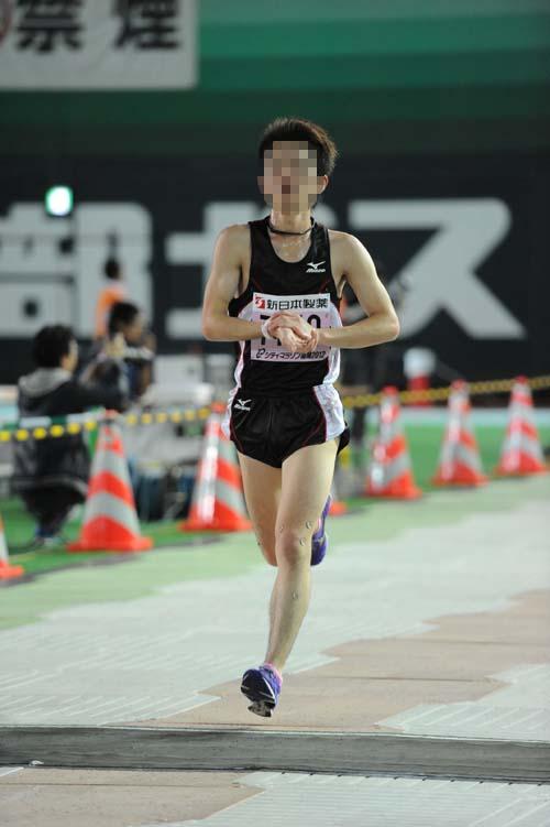 シティマラソン福岡