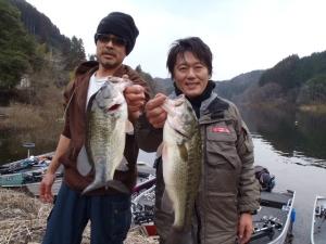 2013芹川初釣トーナメント20140103_01_04