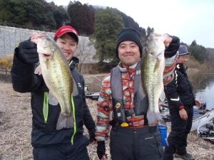 2013芹川初釣トーナメント20140103_01_05