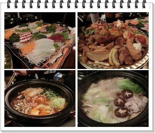 新年会(食べ物blog)