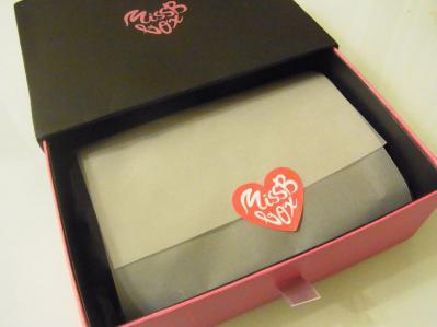 Miss B box001