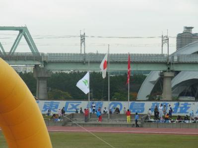 マラソン大会007
