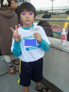 マラソン大会001
