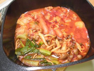 トマト鍋_007