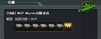 MVPマスター