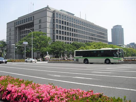 1 大阪市役所