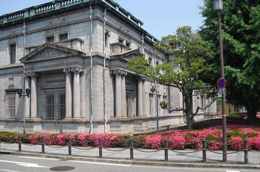 3 日本銀行・大阪支店