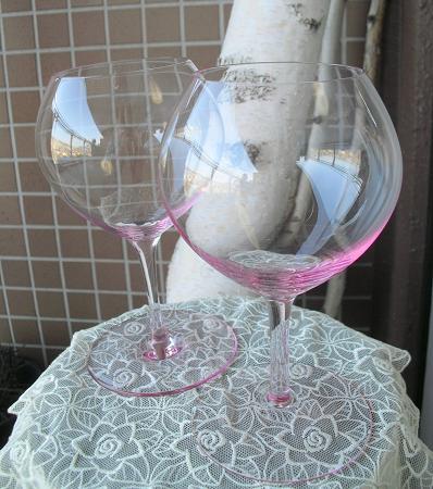 7 ワイングラス