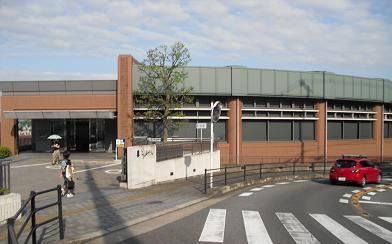 2 図書館