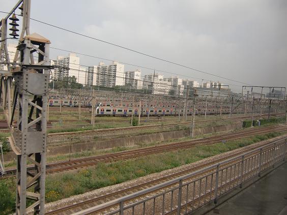 7 電車車庫