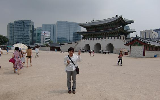 2 景福宮