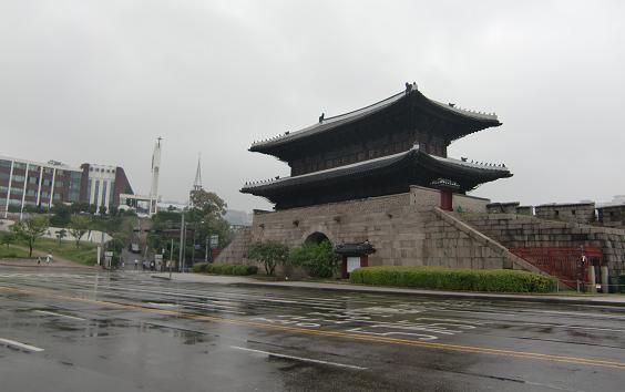 3 東大門