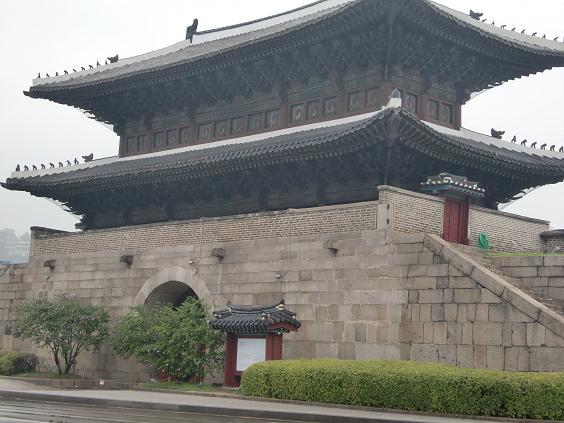 4 東大門