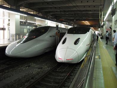 1 JR博多駅