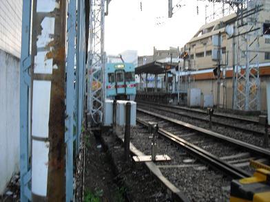 2 西鉄・雑餉隈