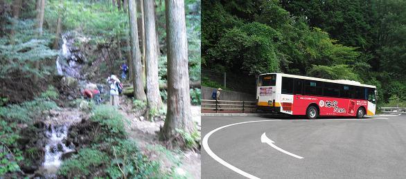 13 細尾谷・南海バス