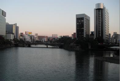 11 天神~中州