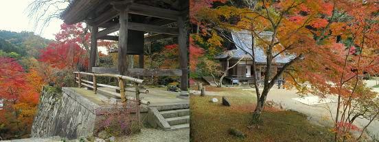 8 福寿院・本堂