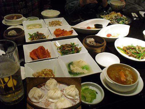 5 夕食・中華