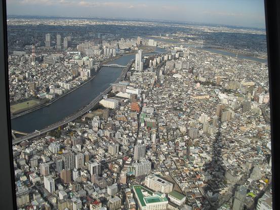 10 隅田川
