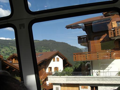 3 電車の窓より