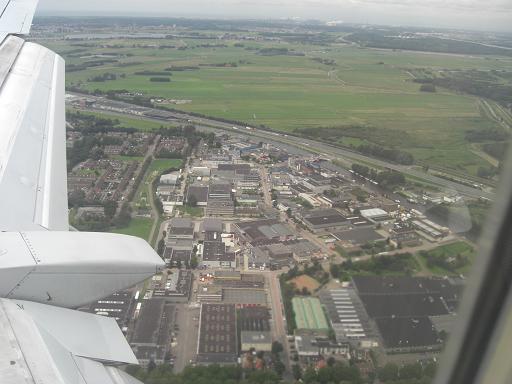 14 オランダ・アムステルダム