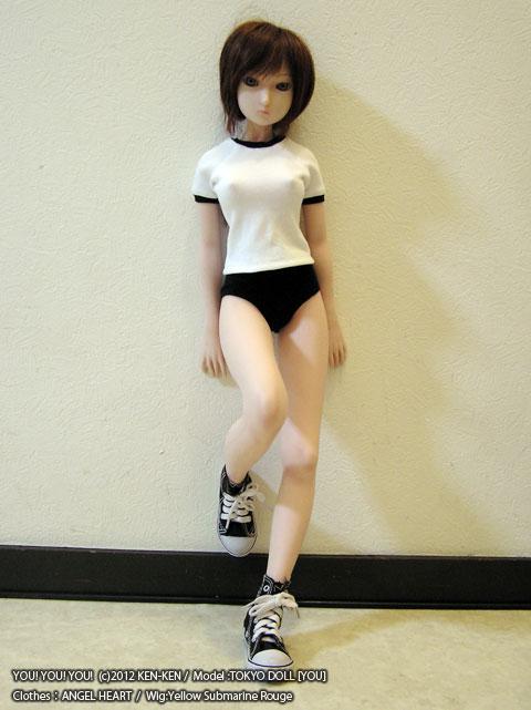 seamless doll YOU taisouhuku08