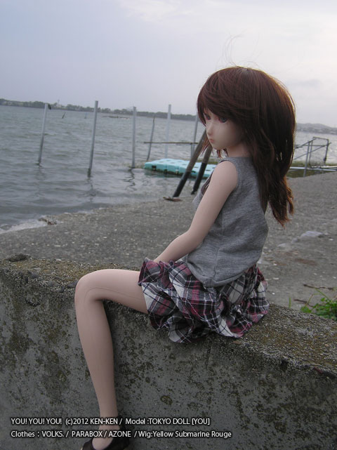 SEAMLESSDOLL YOU AT SEA IN SUMMER04