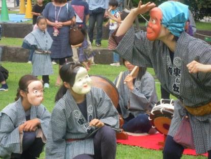 ほたる祭り2
