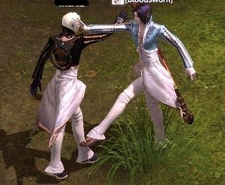 エル男ダンス3