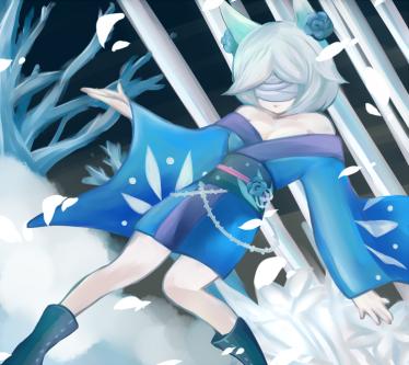 棘妖精アリス