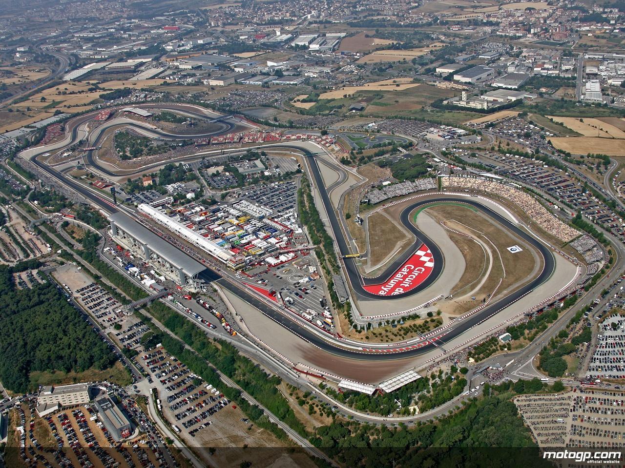 2012MotoGP_rd05_Circuit de Catalunya barcelona