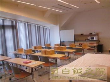 東急セミナーBE二子玉川校教室内様子