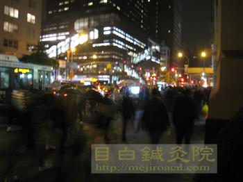 NYCハロウィン2013 4
