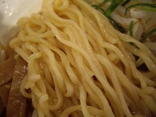 らーめん あさひや あさひや味噌らーめん(麺)