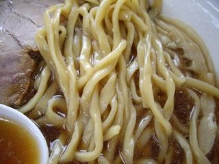 うさぎや らーめん(麺)