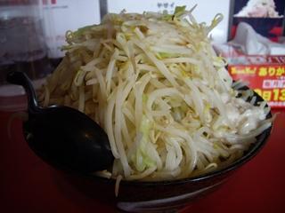 麺や唯桜 ラーメン(中)
