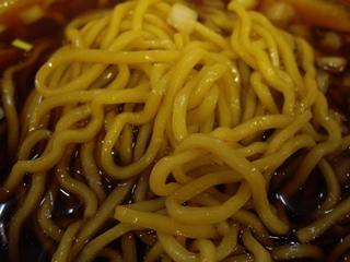 房総ご当地 竹岡式 木更津らーめん らーめん(麺)