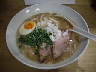 831 ら~麺