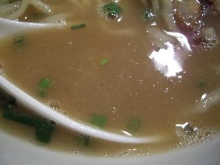 831 ら~麺(スープ)