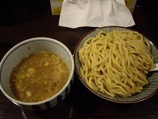 麺屋 航-wataru- 濃厚つけ麺 大盛